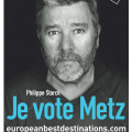 European Best Destination 2019 - Je vote Metz - Inspire-metz.com