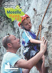 Guide Moselle Pleine Nature
