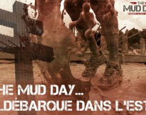 The Mud Day à Amnéville